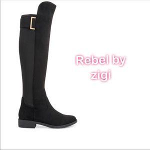rebel by zigi